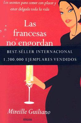 Las Francesas No Engordan 9788466621106