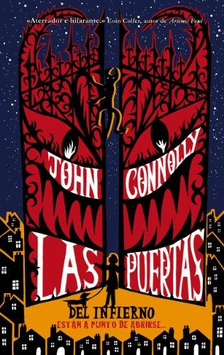 Las Puertas del Infierno = The Gates of Hell 9788466645317