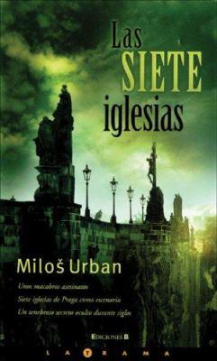 Las Siete Iglesias 9788466619639
