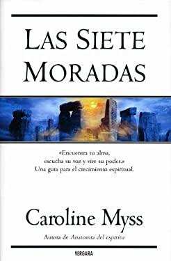 Las Siete Moradas 9788466638074