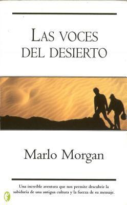 Las Voces del Desierto 9788466616362