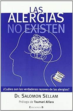 Las Alergias No Existen 9788466648318