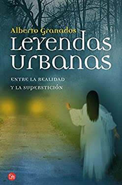 Leyendas Urbanas = Urban Leyends 9788466324724