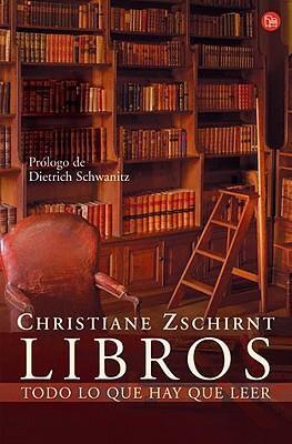Libros: Todo Lo Que Hay Que Leer 9788466318389