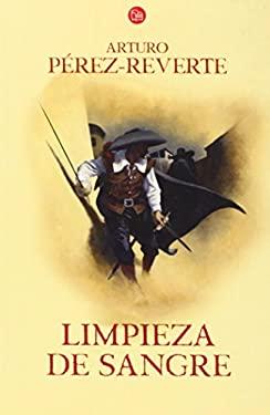 Limpieza de Sangre = Purity of Blood 9788466320542