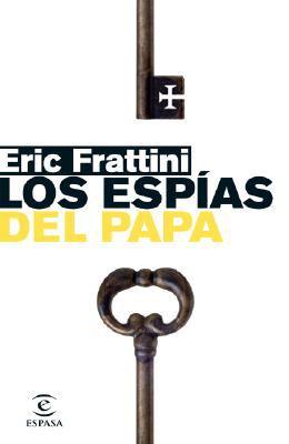 Los Espias del Papa 9788467027075
