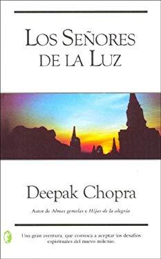 Los Senores de La Luz 9788466621687