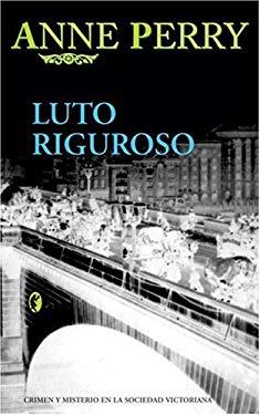 Luto Riguroso 9788466617994