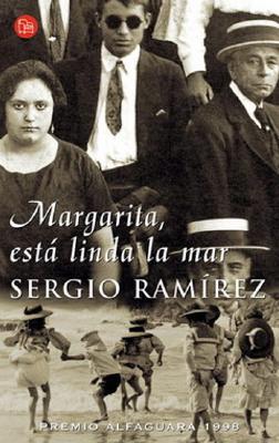 Margarita, Esta Linda la Mar = Margarita, How Beautiful Is the Sea