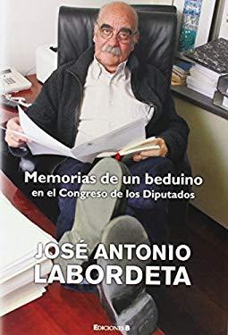 Memorias de Un Beduino 9788466640251