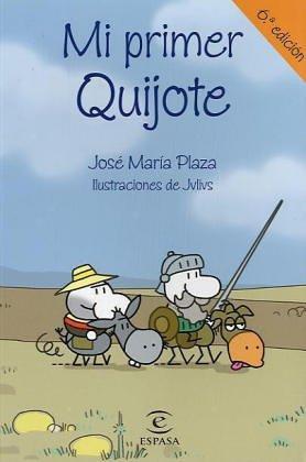 Mi Primer Quijote 9788467016734