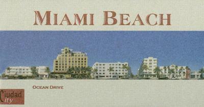 Miami Beach: Ocean Drive