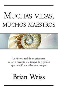 Muchas Vidas, Muchos Maestros 9788466619509