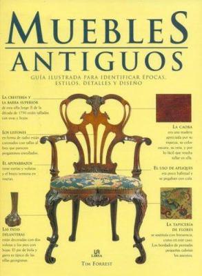 Muebles Antiguos 9788466214094