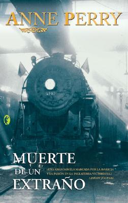Muerte de un Extrano = Death of a Stranger 9788466616270