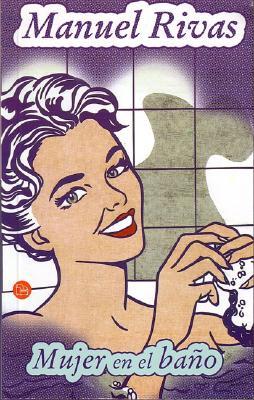 Mujer En El Bano 9788466313070