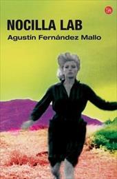 Nocilla Lab - Fernandez Mallo, Agustin