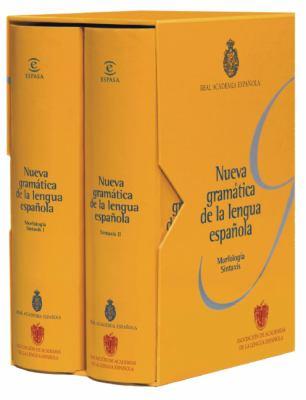 Nueva Gramatica de La Lengua Espanola 9788467032079