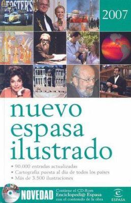 Nuevo Espasa Ilustrado [With CD-ROM] 9788467021349
