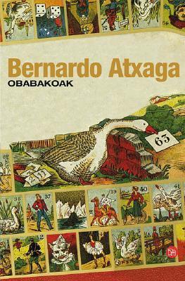 Obabakoak 9788466320924