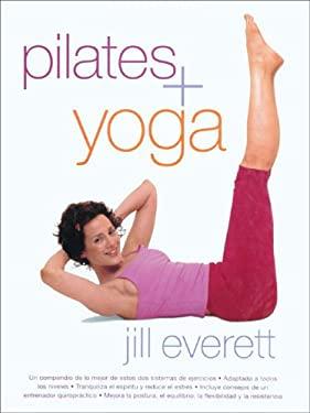 Pilates + Yoga 9788466619073