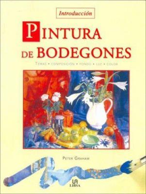 Pintura de Bodegones 9788466212472