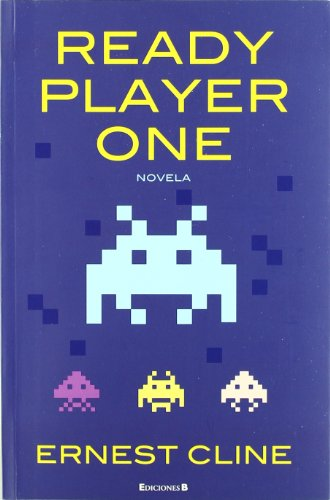 Ready Player One 9788466649179