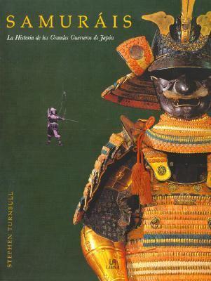 Samurais 9788466212298