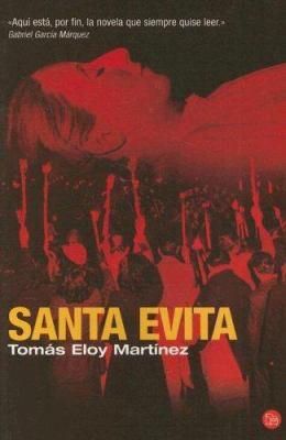 Santa Evita 9788466368438