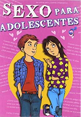 Sexo Para Adolescentes 9788466206587