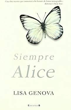 Siempre Alice 9788466639125