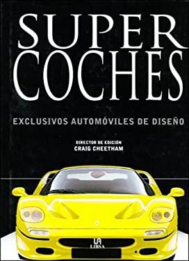 Super Coches 9788466212533