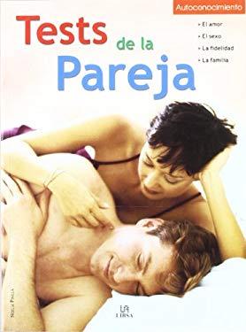 Tests de La Pareja 9788466209199