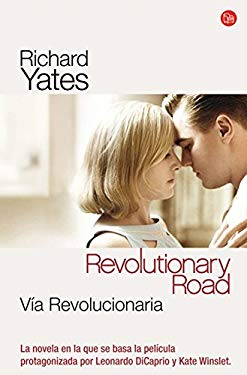 Via Revolucionaria (Revolutionary Road) 9788466322621