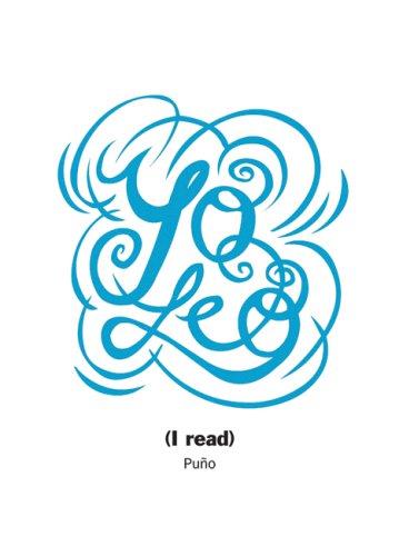 Yo Leo = I Read 9788460962397