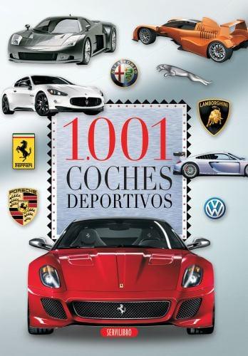 1.001 Coches Deportivos 9788479718008