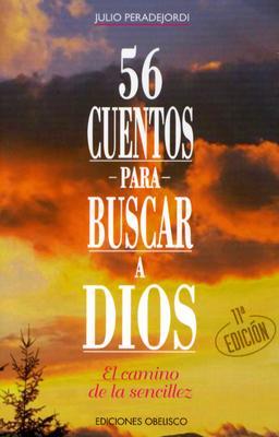56 Cuentos Para Buscar A Dios 9788477201700