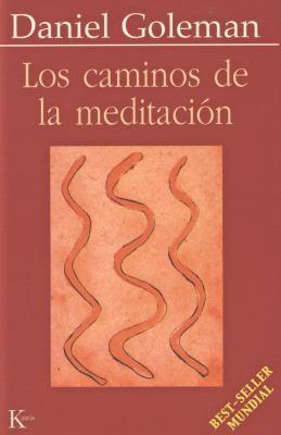 Los Caminos de La Meditacion 9788472451612