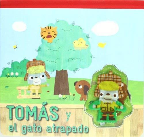 Tomas y El Gato Atrapado 9788479428945
