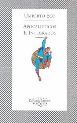 Apocalipticos E Integrados 9788472238695
