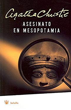 Asesinato en Mesopotamia = Murder in Mesopotamia