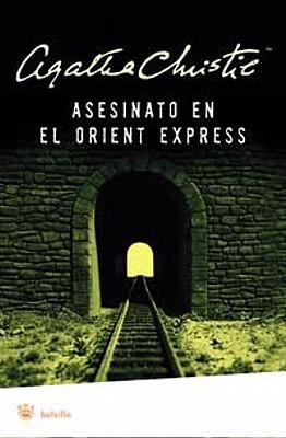 Asesinato en el Orient Express = Murder on the Orient Express