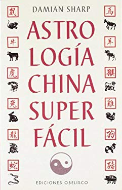 Astrologia China Super Facil 9788477209508
