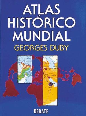 Atlas Historico Mundial 9788474445862