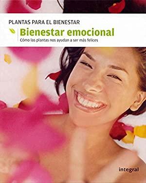 Bienestar Emocional: Plantas Para El Bienestar 9788478718788