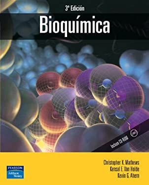 Bioquimica [With CDROM] 9788478290536