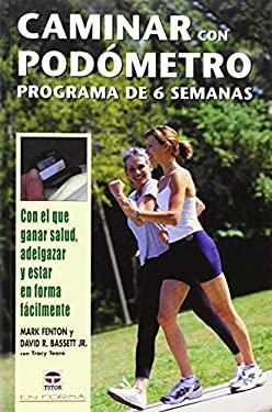 Caminar Con Podometro 9788479026042