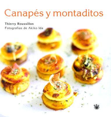 Canapes y Montaditos 9788478711611