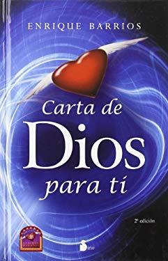 Carta de Dios Para Ti 9788478085880