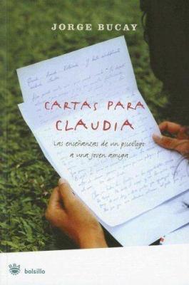 Cartas Para Claudia 9788479012397